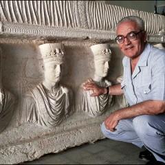 Così mi parlò Asaad, l'eroico custode di Palmira da non dimenticare