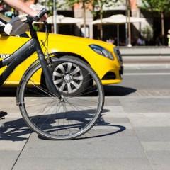Biciclette: lanciato in Danimarca AirDonkey, l'Uber delle bici