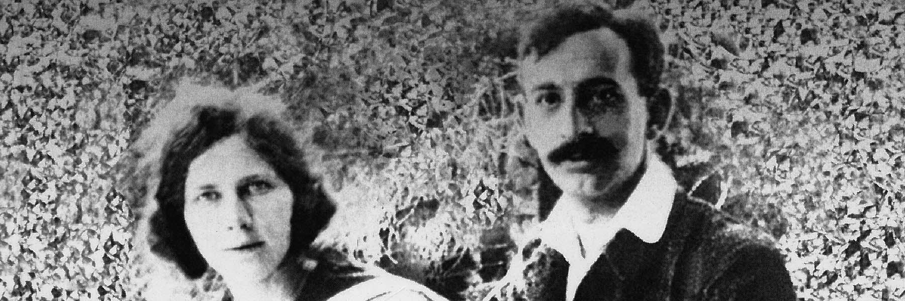 Gli Einstein italiani <br />trucidati dai nazisti