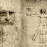 La storia segreta di un pioniere dell'enigmistica: Leonardo da Vinci