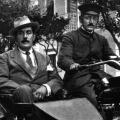 """""""La febbre vorrei non averla"""": un foglio nella sua villa toscana svela la fine di Giacomo Puccini"""