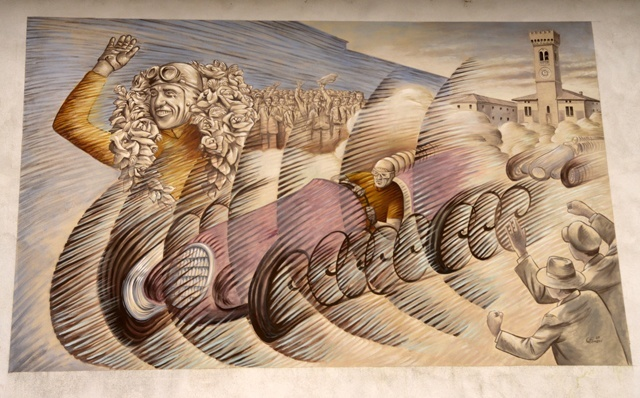 Dipinti Murali E Pittura Ad Ago : Pittura murale immagini pittura murale fotos stock alamy