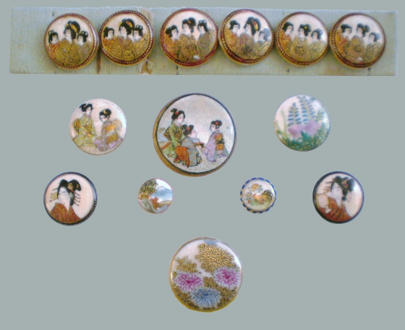 museo-bottoni-satsuma-giapponesi