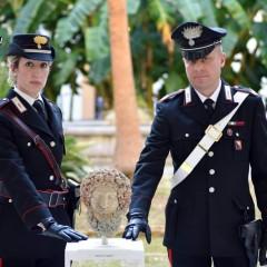 Torna a casa il Ricciolo blu grazie a due archeologhe siciliane. E le librerie premiate