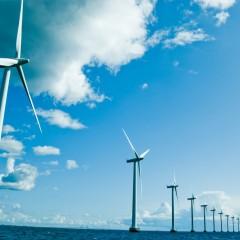 Danimarca, da due anni record mondiale per energia prodotta dal vento