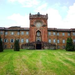 Castello di Sammezzano: un gioiello toscano, un accorato appello