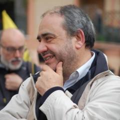 Dalla Puglia nel Qatar: don Tonio Dell'Olio, testimone di coraggio