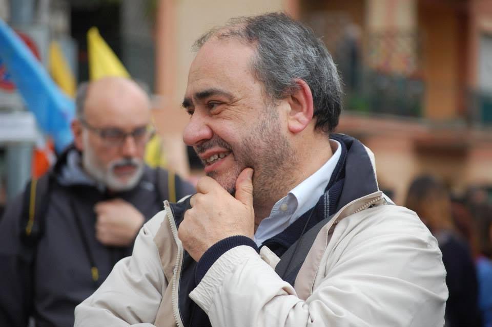 Dalla Puglia nel Qatar: <br />don Tonio Dell'Olio, <br />testimone di coraggio