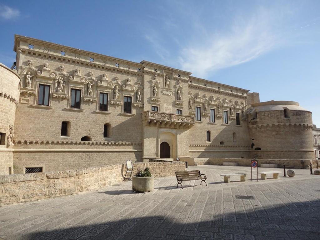 Castello_De_Monti_Corigliano_Otranto