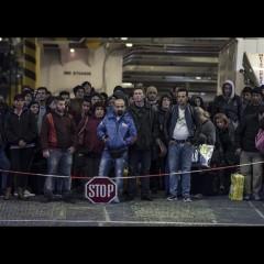 La crisi dei rifugiati: un piano Marshall europeo per accogliere i profughi