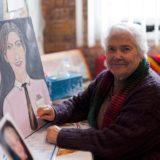 Rosa, dall'Abruzzo a Melbourne: la memoria, la fantasia e il potere curativo dell'arte