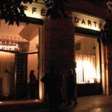 A Bari felicità è ascoltare storie d'autore con un Caffè Dolceamaro