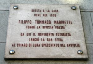 filippo-tommaso-marinetti-targa-milano