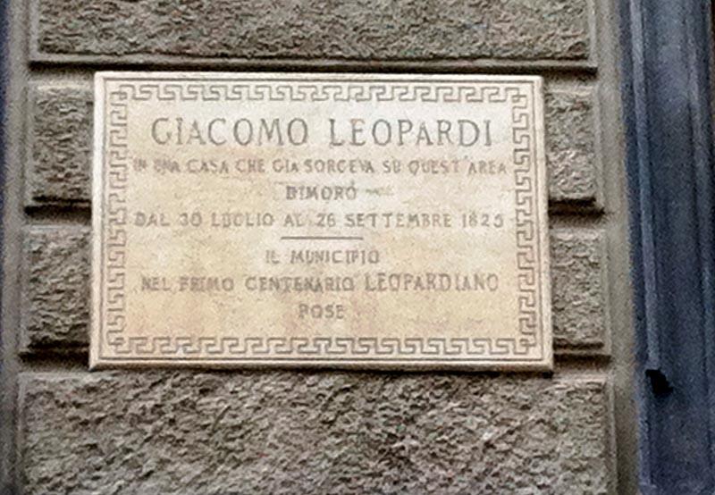giacomo-leopardi-milano-targa