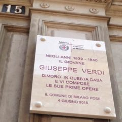 Le storie di Milano? Leggiamole sui muri