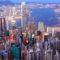 Quel viaggio in funicolare sulla cima di Hong Kong che ti racconta la salita di un tempio del capitalismo mondiale