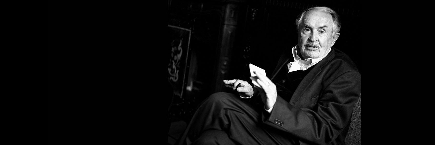 Quattro anni fa ci lasciava Tonino Guerra: <br />ricordo poetico di Gianfranco Angelucci*