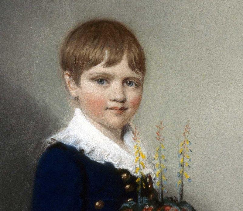 Charles Darwin, l'importanza di avere un super-nonno
