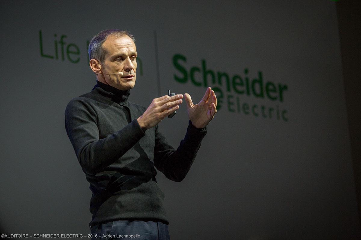 A Parigi in scena le tecnologie <br />per vincere la sfida energetica