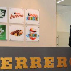 Ferrero & C.: le 50 aziende che godono della più alta reputazione in Italia