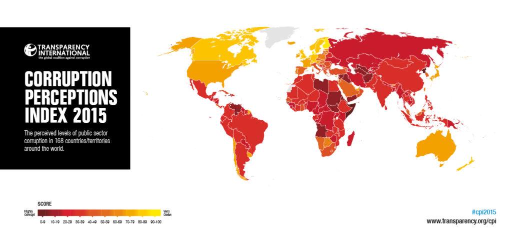 mappa-corruzione-mondo