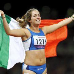 La vita della campionessa paralimpica Martina Caironi diventa un film