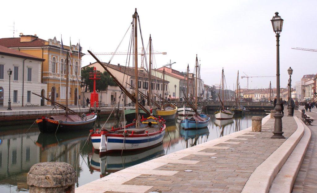 porto-canale-cesenatico