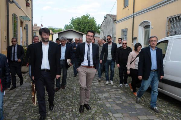 Legge di Bilancio 2018. <br />Franceschini: misure straordinarie <br />per la cultura e il turismo