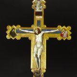 Un itinerario artistico e religioso tra le croci dipinte delle Marche, della Romagna, Umbria e Toscana