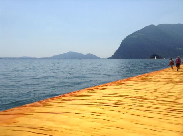 passerella-christo-lago-iseo