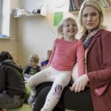 300 euro per i genitori tedeschi che stanno di più con i figli