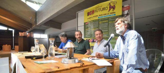 Ecofuturo: creare connessioni <br />per aprire nuove opportunità