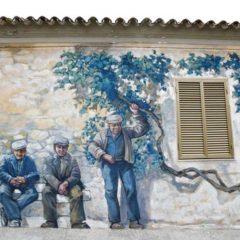 A Orroli, il borgo della Sardegna che profuma di lunga, sana vita