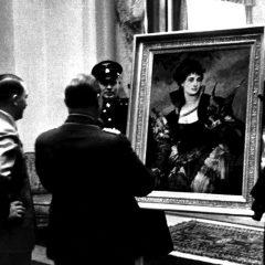 Quel demonio di Goering, avido collezionista d'arte