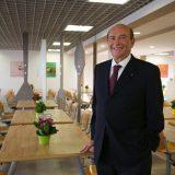 Dopo Ruben, ristorante di Milano dove la cena costa 1 euro, Pellegrini segna un'altra rete