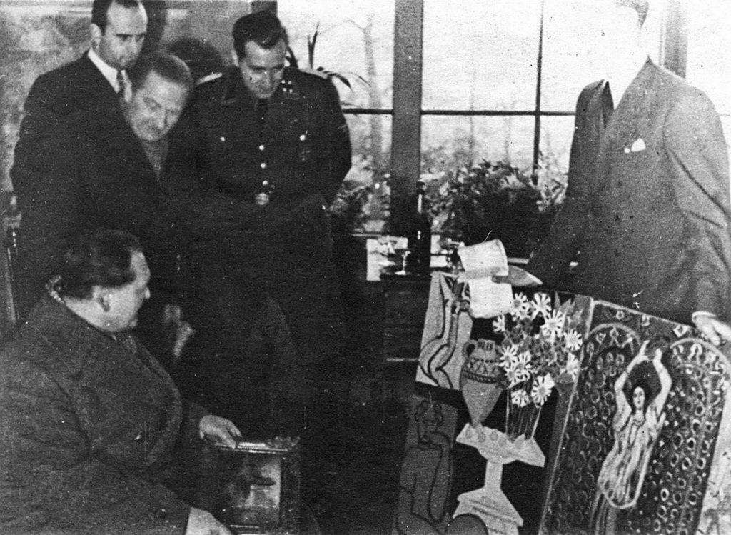 arte-rubata-nazismo-operazione-salvataggio-monuments-men