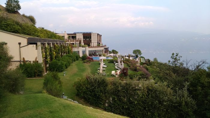 Lefay sul Garda: 5 cose <br />che lo rendono il resort <br />& SPA più green d'Italia