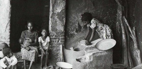 Silvestre Loconsolo, due occhi curiosi sulla civiltà che sudava
