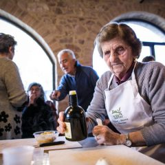 Mettiamo in tavola i saporiti gioielli del Centro Italia