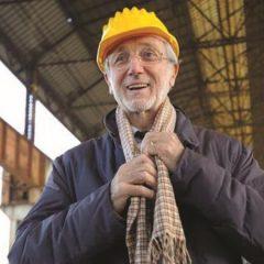 Renzo Piano: «La terra trema, ecco il mio progetto generazionale»