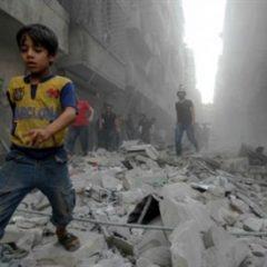 Siria: insieme a tante vite innocenti è in grave pericolo un immenso patrimonio culturale