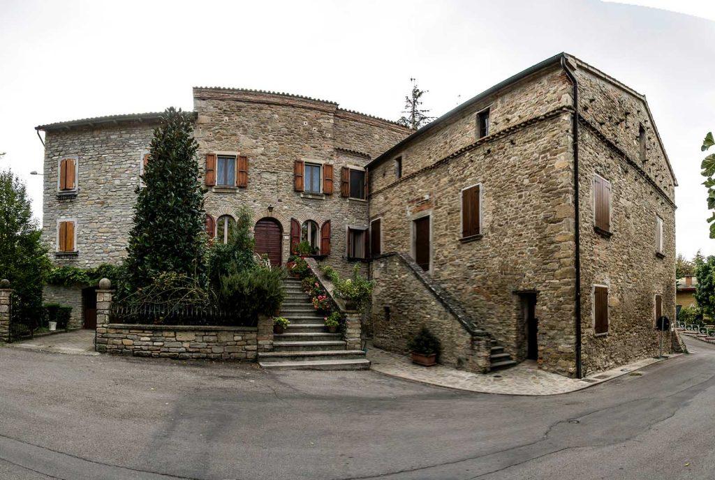 Casa-natale-Mussolini-predappio-ferdinando-cimatti