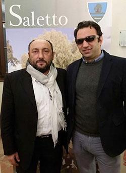 sindaco-predappio-giorgio-frassineti-meeting-borghi-europei-gusto