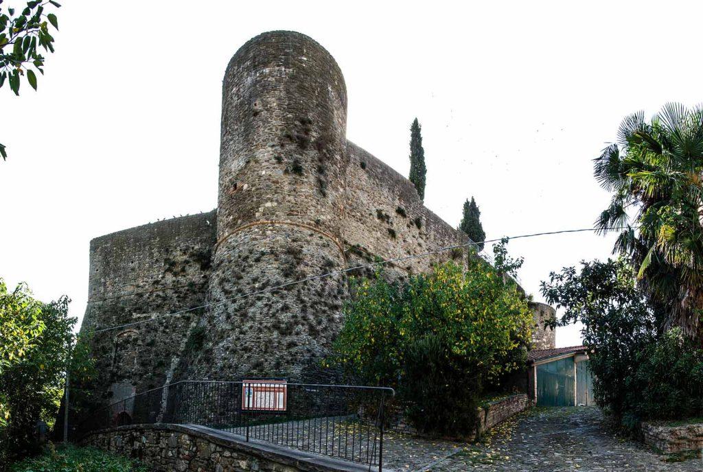 Predappio-Alta-Castello-ferdinando-cimatti