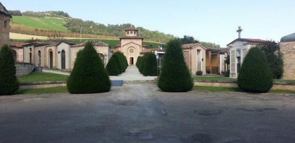 Predappio: in due cappelle due premier, Mussolini e Zoli, ci ricordano due Italie