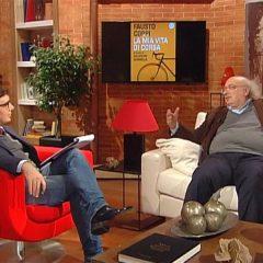 Venga a presentare il libro su Fausto Coppi da noi, in Rai. Firmato: Community