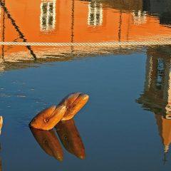 Cesenatico, così nacque il Presepe sulle barche