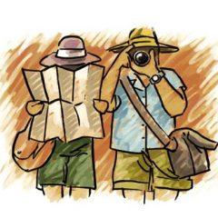 Per sopravvivere a Internet le agenzie di viaggio puntino sui turisti over 60