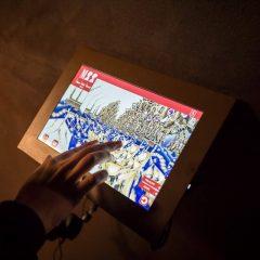 Scoprire quattro case-museo con un gioco in chat. Milano è all'avanguardia anche nell'edutainment museale