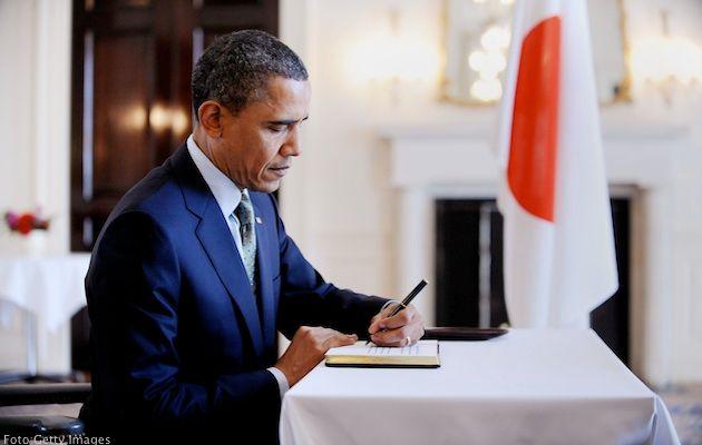 L'addio di Barak Obama e i 13 eroi che ci consegna